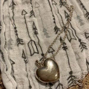 84c7eb992 Women Pandora Locket Necklace on Poshmark